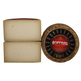 Queso Viejo Boffard